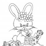 Coelhinha da Páscoa