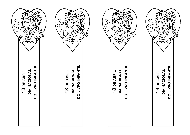 Marcador de páginas