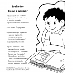 Poesia das profissões