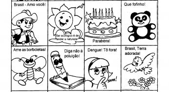 So Atividades Page 4 Of 4 Atividades Educativas E Desenhos