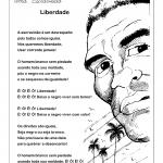 Adaptação da música Boto Rosa - Tema: Escravidão
