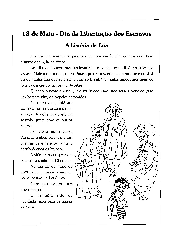 A História de Ibiá