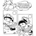 Imagens para Produção de Texto sobre Festa Junina