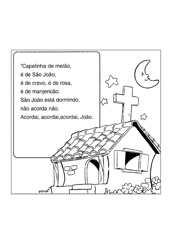 Música Capelinha de Melão