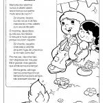 Poema sobre Festa Junina - Desafio