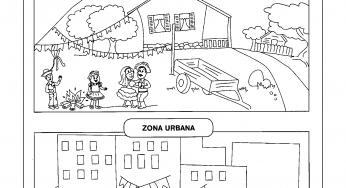 Zona Rural E Zona Urbana Archives So Atividades