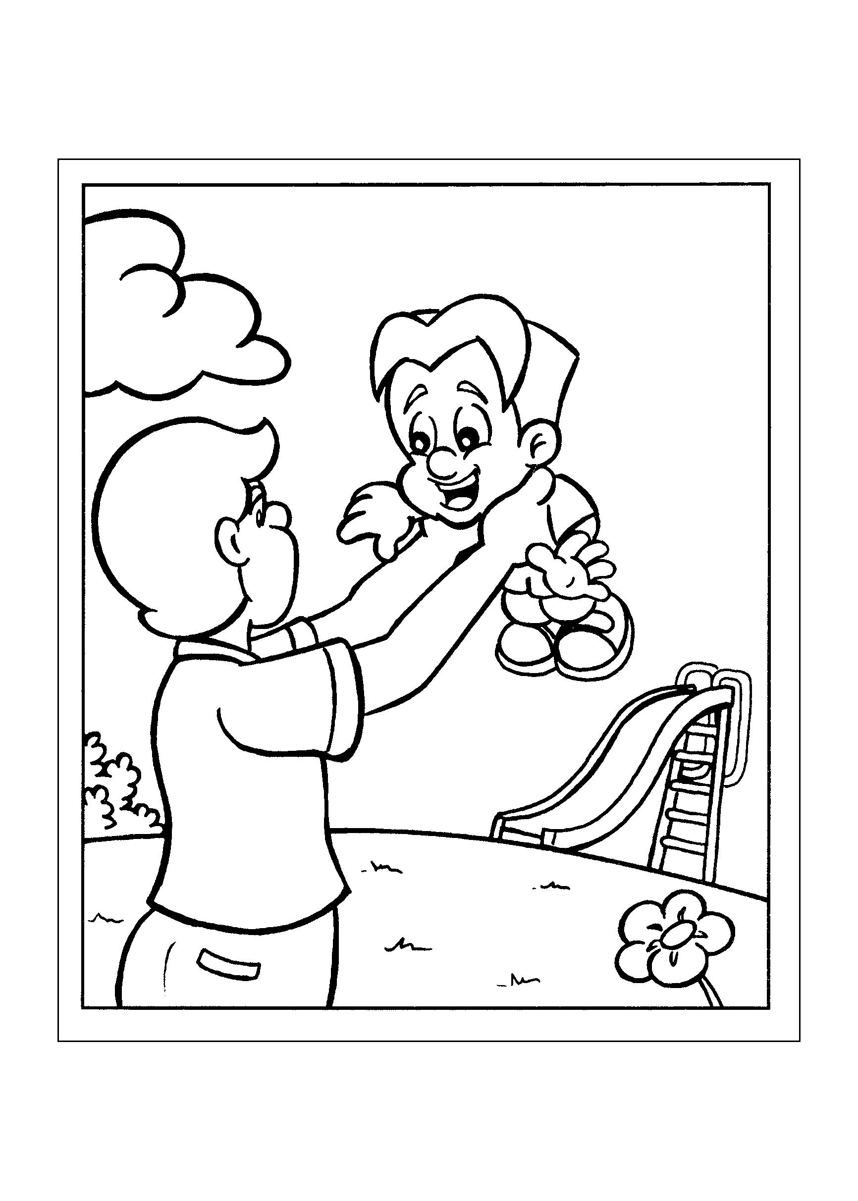 0151-dia-pais-desenho-segurando