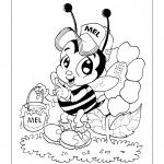 0159-desenho-colorir-abelha