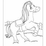0174-desenho-colorir-egua