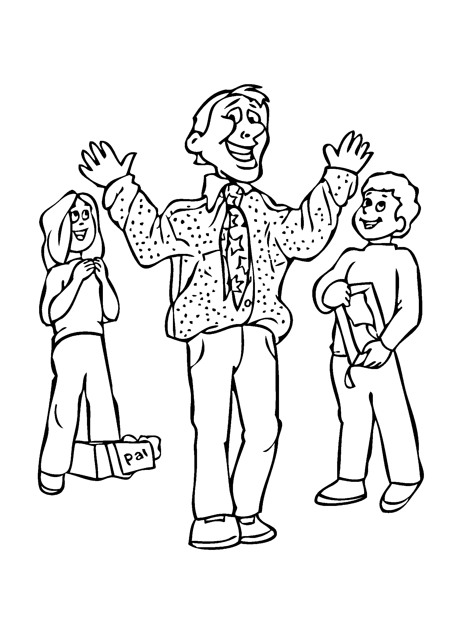 0237-dia-pais-desenho-ganhando-presente