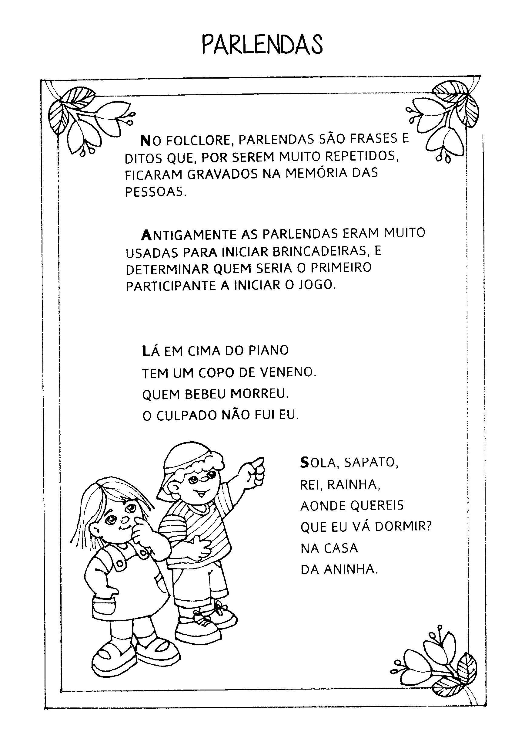 imagens para colorir da cuca