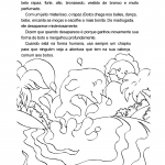 Lendas e mitos do Folclore brasileiro para imprimir