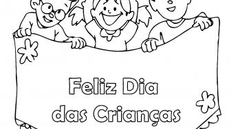 Dia Das Criancas Archives So Atividades