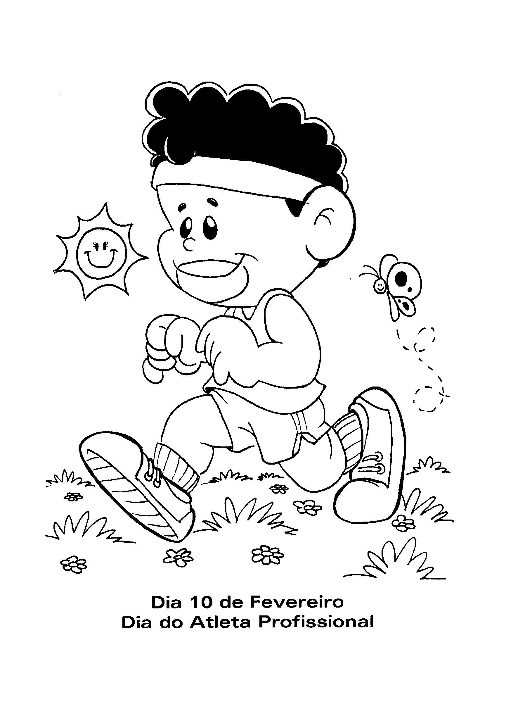 desenhos-datas-fevereiro-atleta