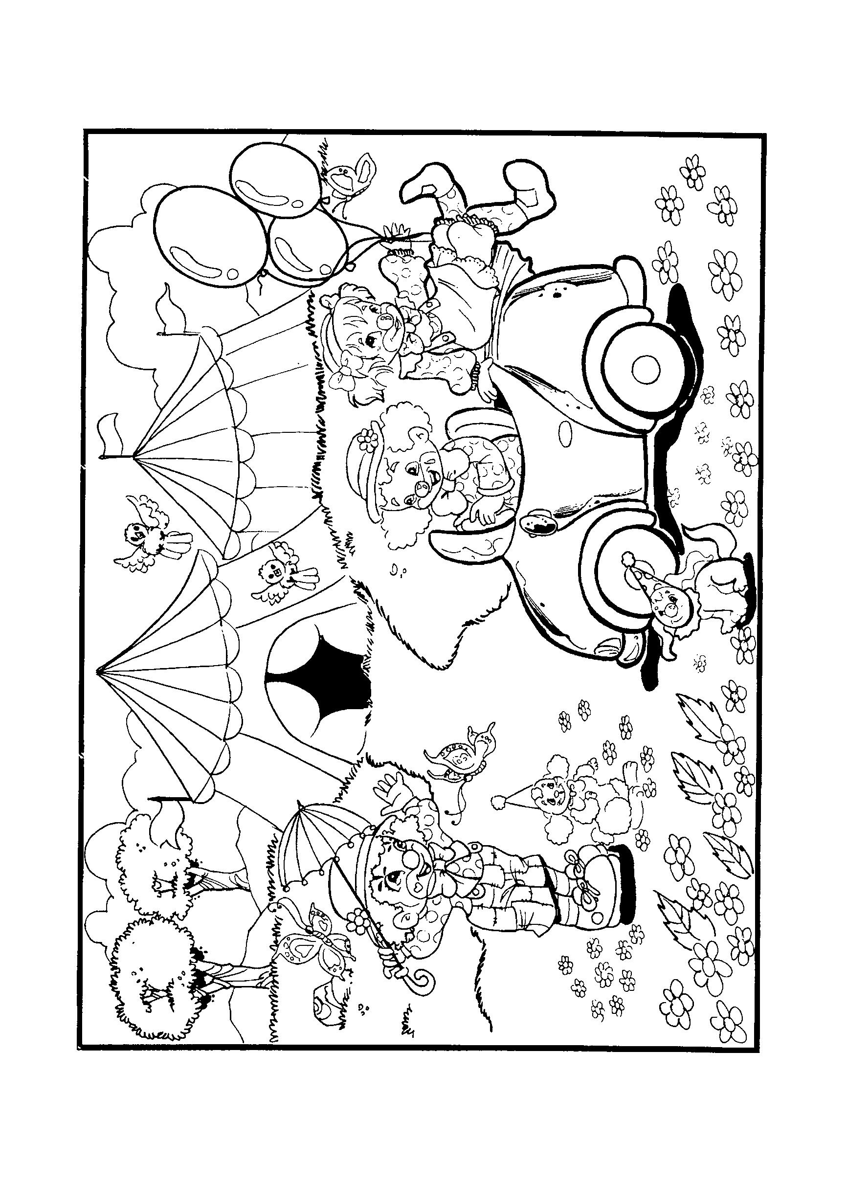 desenho-datas-marco-circo-palahcinhos-carro