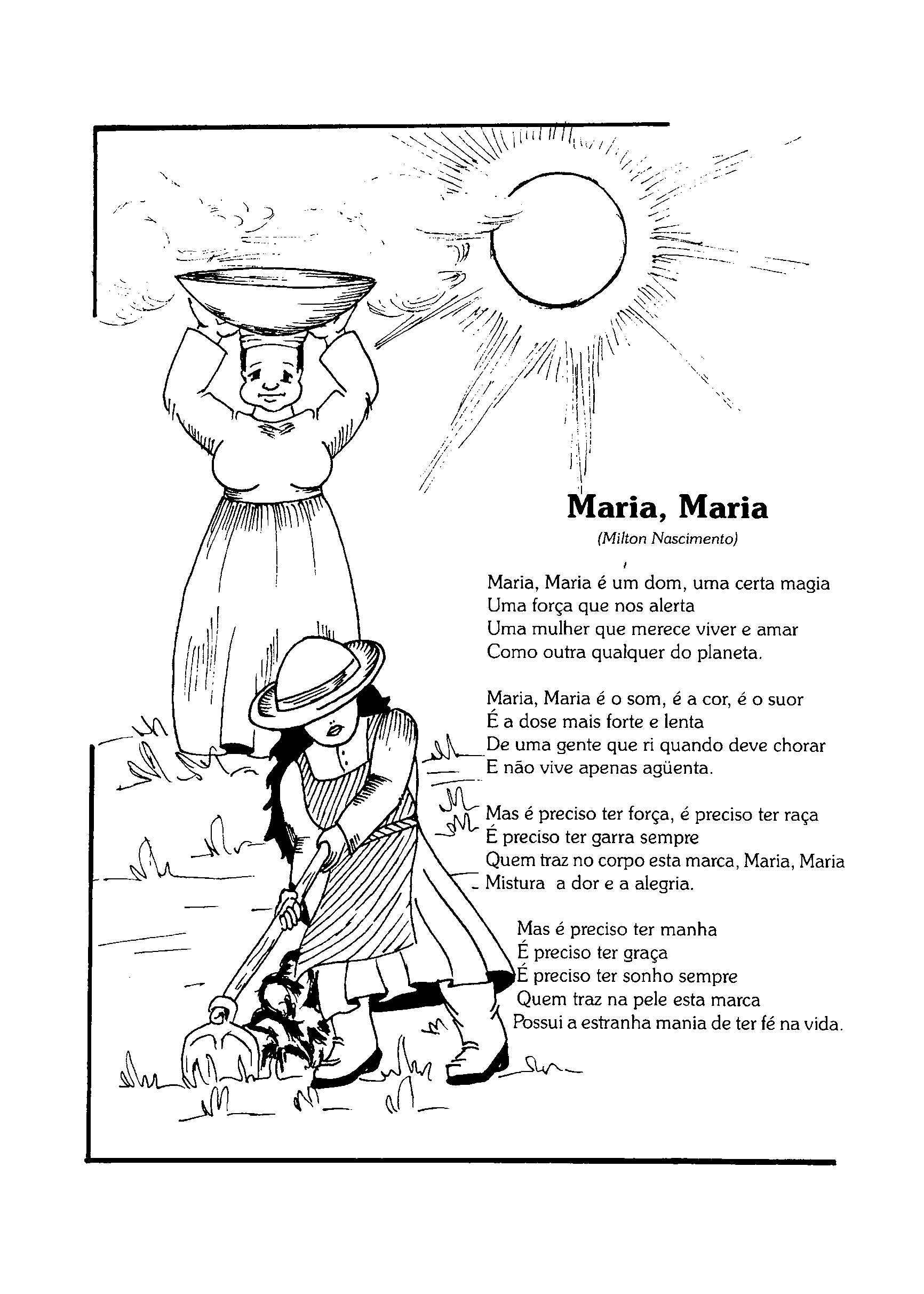 letras-musica-maria-maria