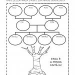 Montar árvore genealógica