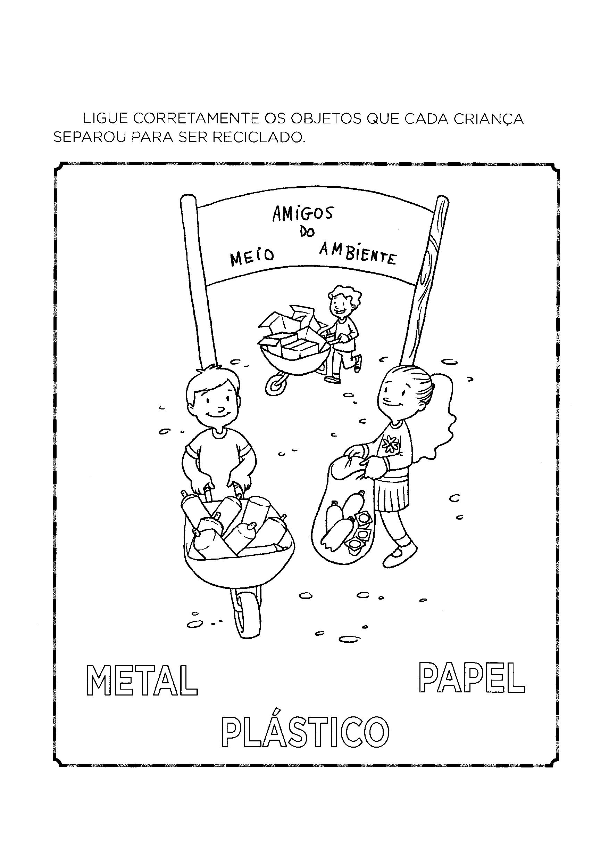 Ligar os objetos