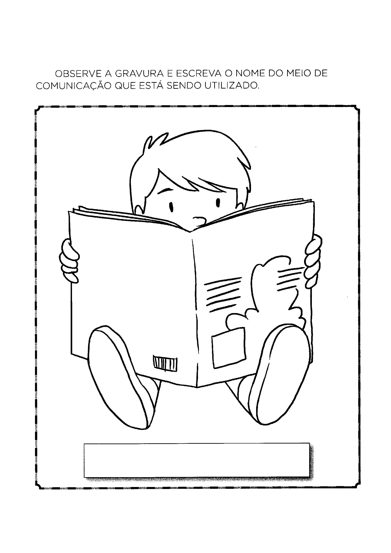 Observar e escrever