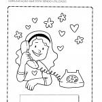 Atividades dos Meios de Comunicação para Educação Infantil