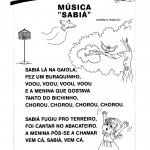 Leitura Recreativa - Música: Sabiá