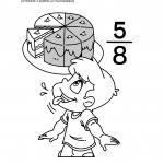 Aprendendo Frações - 3