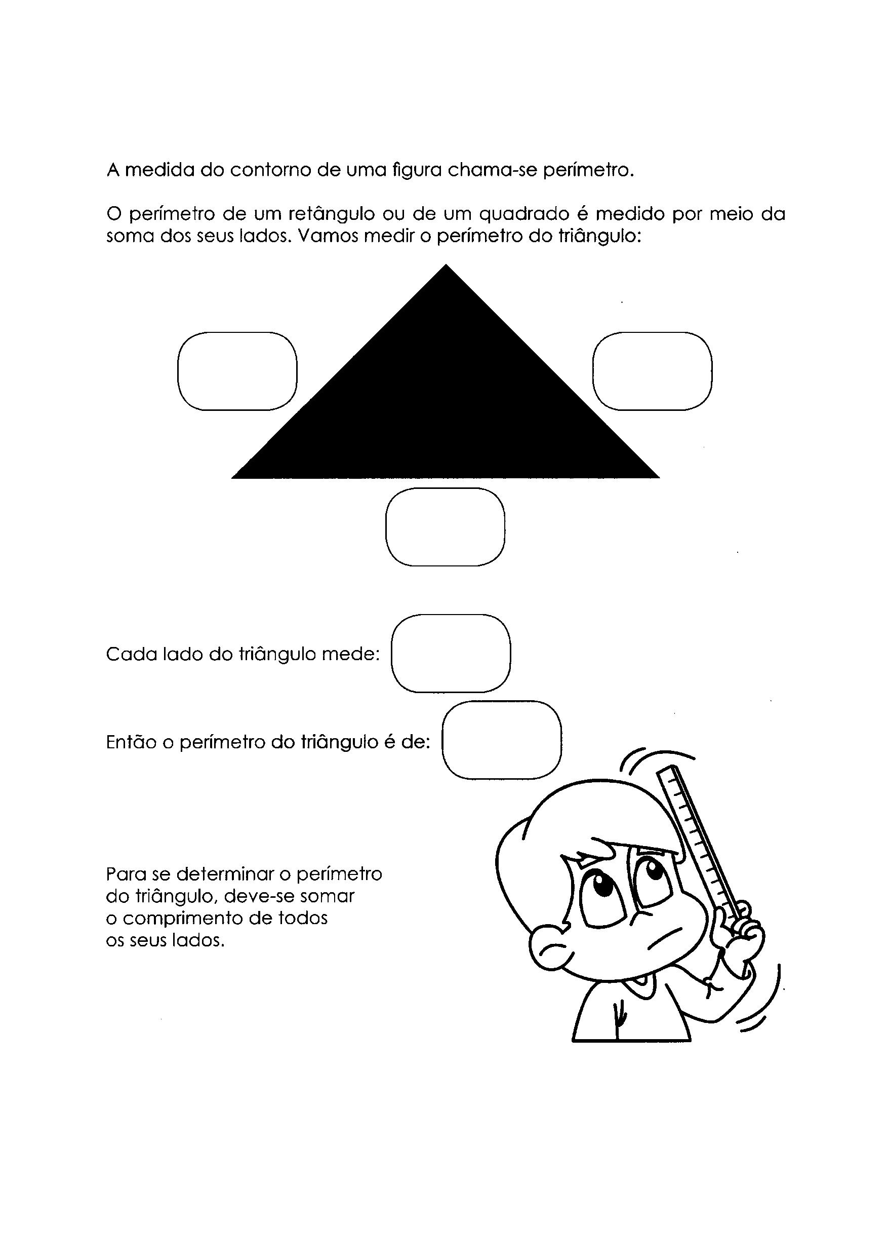 Perímetro - Introdução 3