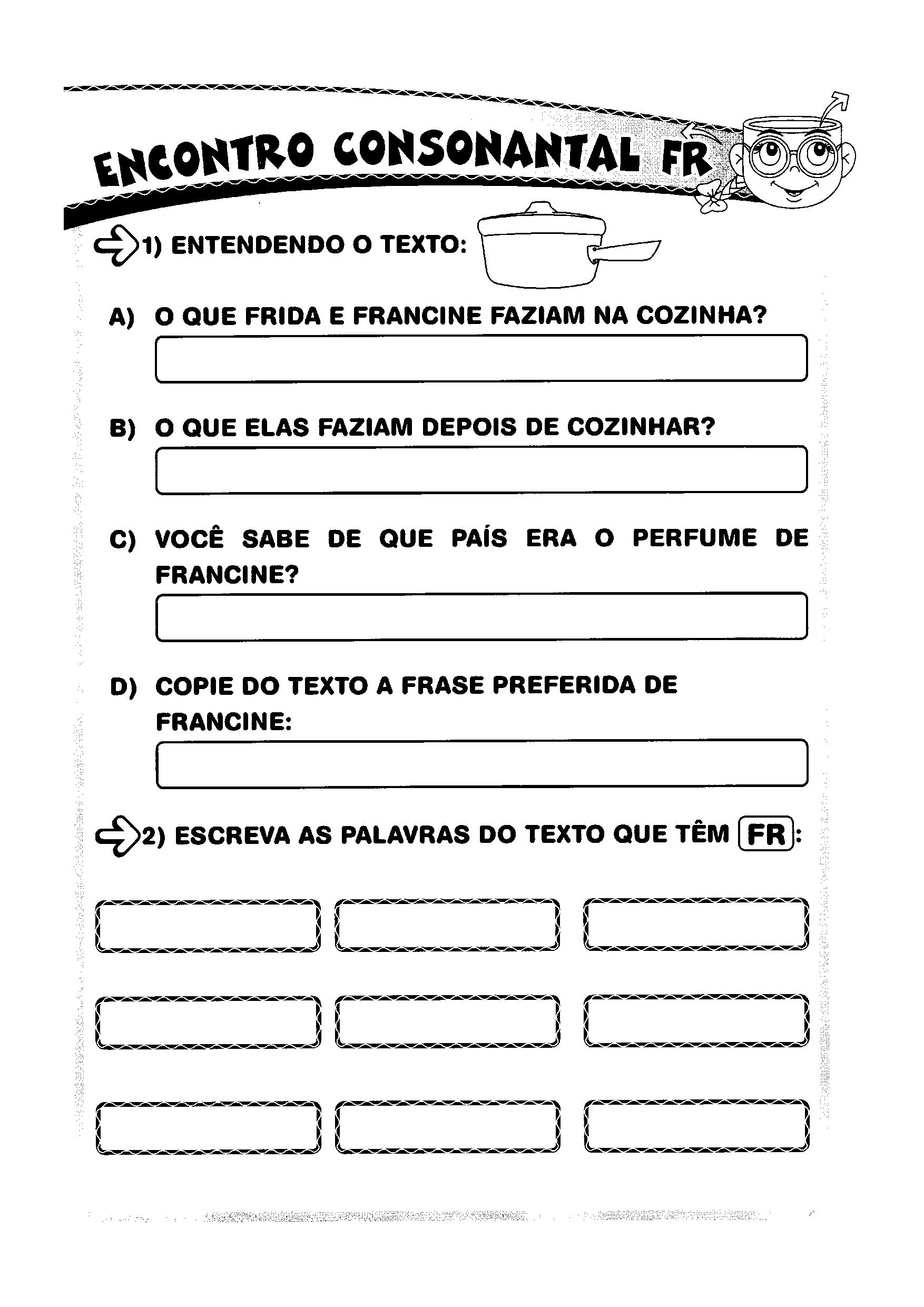 Atividade com texto - pg 2