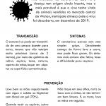 Coronavírus - Principais informações